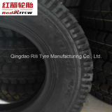 Diagonaler Mining/Mine Strecke-/Truck-Reifen (650-16)