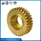 OEM Metal Components Lathe Machine Parts Precision CNC Machining for Pinion / Planetary Gear