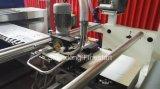 Nach dem Spinnen oder strickendem Prozess wird beendentextilmaschine der Wärme-Einstellung Stenter verwendet