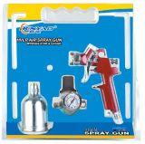 H.V. litro jogo Cy-2000A5 do injetor de pulverizador de P