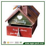 Di Music Box di legno della Camera dell'uccello di Decoratitive per il regalo