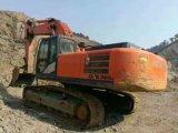 Escavatore utilizzato molto buon Hitachi Zx 360-5g del cingolo di condizione di lavoro (fatto in 2014)