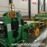 Wuxi 강철판 코일 째는 기계