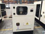 generador diesel ultra silencioso 50kVA con el motor de Yangdong para los proyectos de edificio