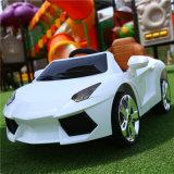 Rit op de Auto's van het Stuk speelgoed van de Baby van de Batterij voor Kinderen