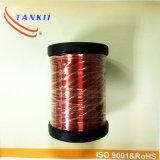As hastes oxidadas do par termoeléctrico do fio do par termoeléctrico do fio descobrem o tipo k do fio