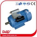 Hohes Anziehdrehmoment-Röhrenelektrischer/elektrischer einphasig-Kurzschlußmotor