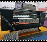 4 Epson 헤드를 가진 직물 인쇄 기계 승화 잉크