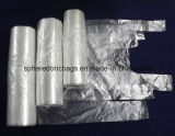 LDPE透過ロールパックのプラスチック多食糧袋