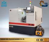 Тип Lathe изготовления Ck40L Китая горизонтальный металла CNC
