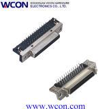 SCSI D Typ Verbinder