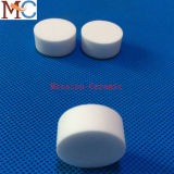 95% диск белого глинозема 99.7% Al2O3 керамический