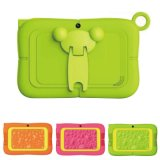Tablette pour enfant de 7 pouces au Quad Core 512 Mo + 8 Go préinstallée pour enfants APP