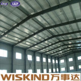 Frame de aço estrutural claro novo de grande extensão da alta qualidade do calibre