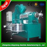 Pétrole de vis de soja de la Chine faisant la machine