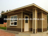 Prefab Huis/het Verwijderbare Huis van de Container van het Huis