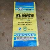 Sac à bandoulière bon marché pour emballage Maïs / Farine / Fertilisant / Alimentation