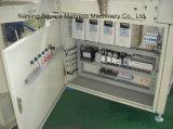 Máquina do colchão para a estação de trabalho da borda da fita do colchão