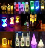 Großhandels-LED-Cupled des Flowerpot-LED Möbel Eis-der Wannen-LED für Stab