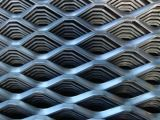 Лист ячеистой сети металла стали углерода расширенный