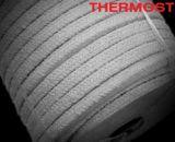 Cuerda del cuadrado de la fibra de cerámica (650C-1260C)