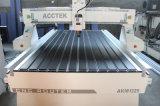 4. Dreh4.5kw Luftkühlung-Spindel CNC-Fräser-Holzbearbeitung-Maschine