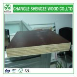 18mm Blabck/Brown Film Faced Plywood