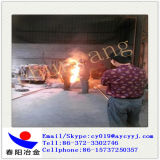 原料低価格のFerroカルシウムケイ素を投げる鉄