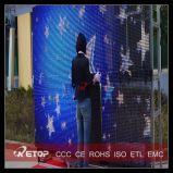 Schermo di visualizzazione del LED di Mex P15.625