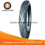 Neumático de la motocicleta de YAMAHA con la técnica 120/80-16 de Taiwán