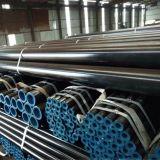 Tubulação de aço de carbono do API 5L para o petróleo e o gás industriais