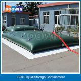 1000リットルの折りたたみプラスチック雨水の枕タンク/ぼうこう