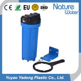 '' filtro da acqua trasparente della conduttura 10