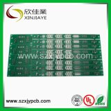 二重Side PCB、HASL FinishのMultilayer PCB