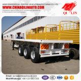 40FT Flatbed Semi Aanhangwagen voor Verkoop