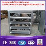 Цыплятина расквартировывает стоящую промышленную лопатку вентилятора вытыхания для низкой цены сбывания