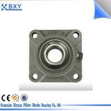Rolamento de bloco de almofadas F207, F208, F209 para rolamento de bomba de água / rolamento de bola de inserção UC