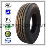 Neumático de calidad superior del carro del neumático 22.5 de China