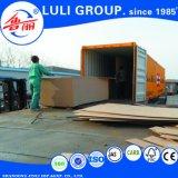 Panneau cru de forces de défense principale des prix meilleur marché de groupe de Luli
