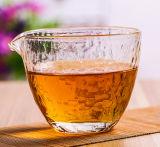 Tazza ecologica di cristallo della tazza della spremuta della tazza di birra di vetro di Borosilicate della caratteristica