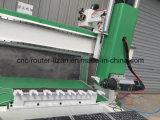 Плита Fa-48 инструмента подвергая механической обработке центра CNC высокой точности и оси хорошего качества 4 стальная