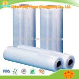 Película plástica Transluscent da tampa do HDPE para o quarto de estaca do CAD do vestuário