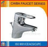 Escoger el mezclador del lavabo de la manija (CB-13001)