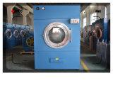 가스는 가열했다 정면 선적 회전하는 건조기 /Clothes 수직 전락 건조한 장비 (SWA-100)를