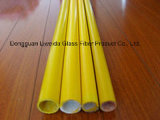 Alta resistencia FRP GRP tubo / tubo, fibra de vidrio / Fibra de vidrio Tubo / Pipe
