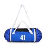 Складной мешок Duffle с формой корзины