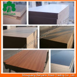 18mm Cheap Chipboard/Raw Particle Board/Melamine Particle Board für Furniture