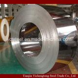 Strook 202 van het roestvrij staal met 200mm Breedte