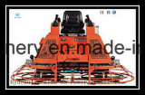 5 Schaufel-hydraulische Fahrt auf Trowel 46 '' mit Kohler CH940 34HP Gyp-1046