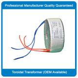 Trasformatore Toroidal di alta qualità approvata del Ce per attrezzature mediche